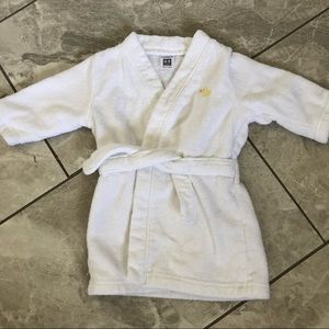 CARTER'S BABY ROBE 0-9 MONTHS